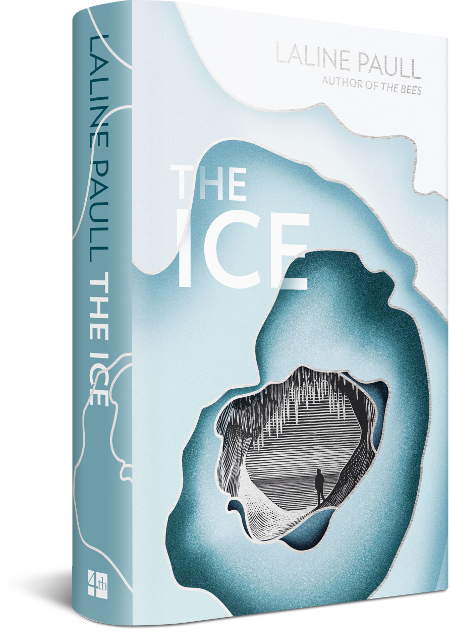 Cover of The Ice